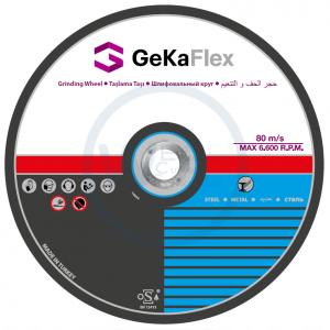 GeKaflex Grinding Discs